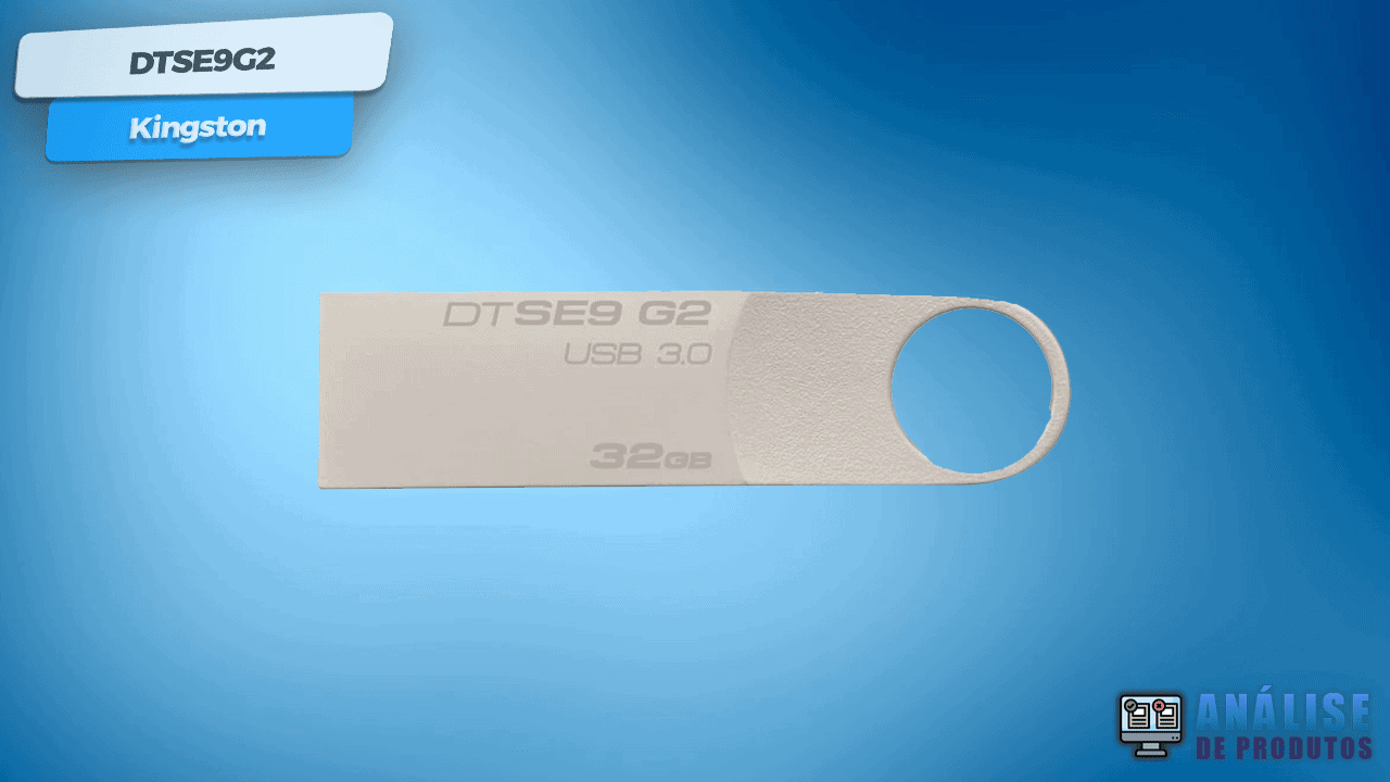 Data Traveler Série SE9 G2 32 GB USB 3.0-min