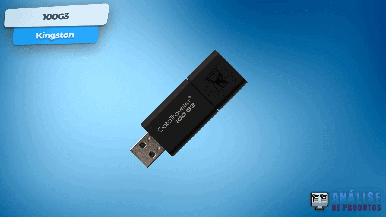 Kingston DataTraveler 100G3 com 32 GB-min