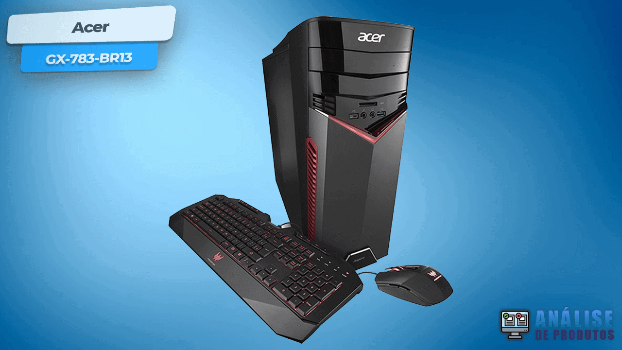 Acer GX-783-BR13