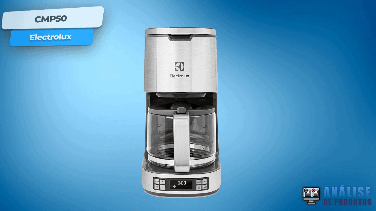 Cafeteira Expressionist CMP50-min